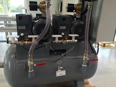 Predictive Maintenance, Vorrauschauende Wartung, ZMD300-40 Monitoring