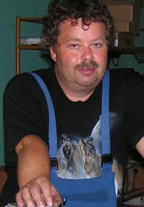 Ingo Ludwig